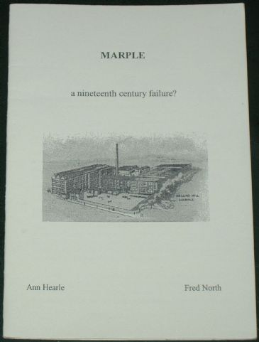 Marple - A 19th Century Failure, by Ann Hearle and Fred North